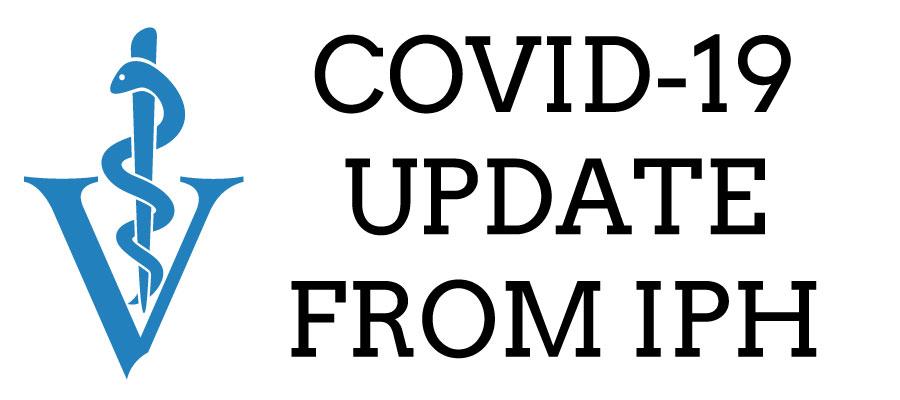 Covid-19Update