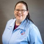 Dr Sarah Hadley DVM