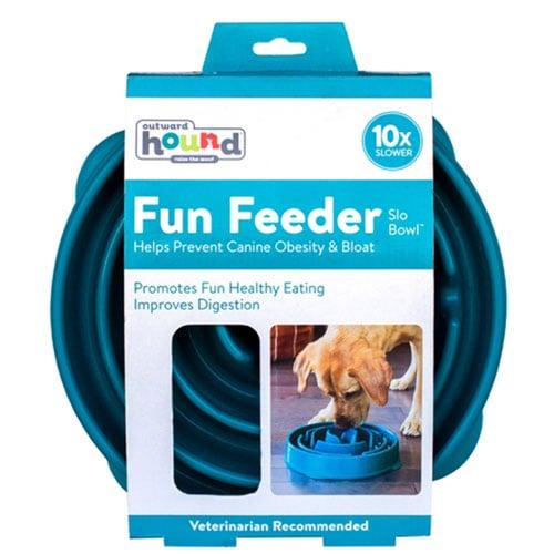 Fun Feeder All Sizes