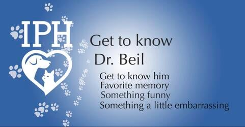 Get to know Dr. Beil