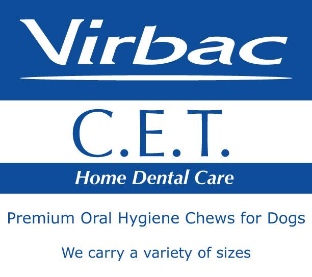 Virbac Dental Chews