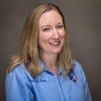 Dr Katie Throne