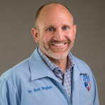 Dr Brett Bingham